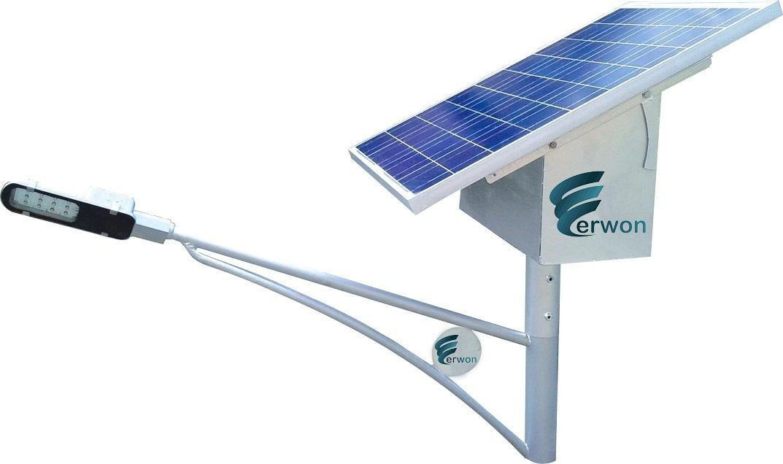 Erwon solar light
